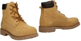 Docksteps Ankle boots
