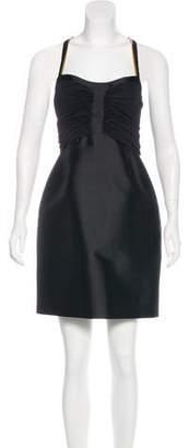 Proenza Schouler Wool & Silk-Blend Dress