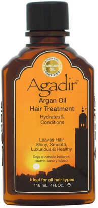 D.E.P.T Agadir 4Oz Argan Oil Hair Treatment