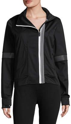 MPG Sport Mpg Octave Asymmetric Zip Jacket