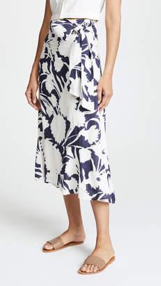Club Monaco Kisat Skirt