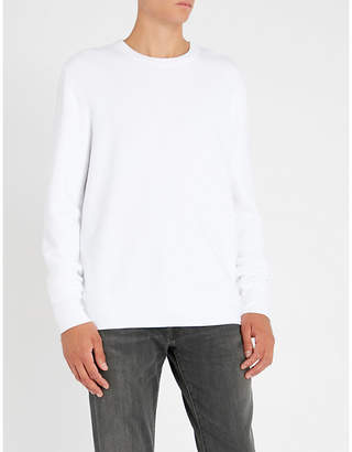 Cotton Citizen Jackson cotton-jersey sweatshirt