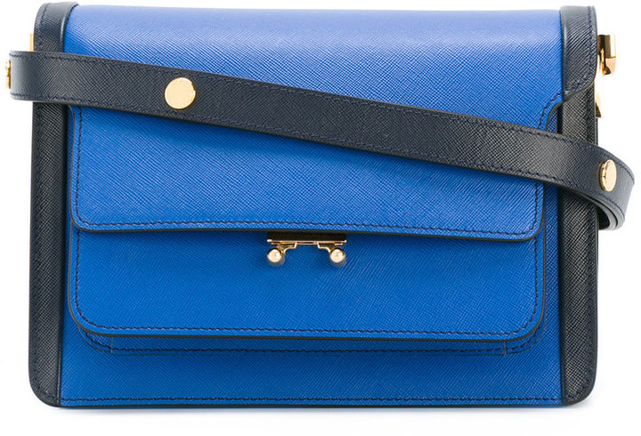 Marni Marni Trunk cross-body bag