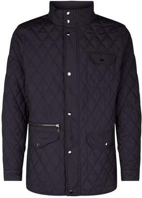 Paul & Shark Quilted Field Jacket