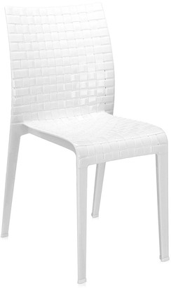 Kartell Ami Ami Chair - Glossy White