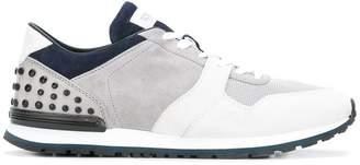 Tod's studded heel sneakers
