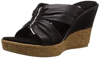 Onex Women's Trinity Wedge Sandal