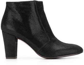 Chie Mihara (チエ ミハラ) - Chie Mihara textured boots