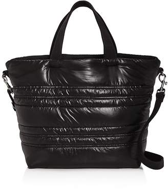 Deux Lux NYC Nylon Tote $80 thestylecure.com