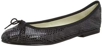 d5637b8cb482 French Sole Ballet Flats - ShopStyle UK