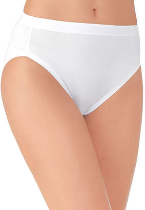 Vanity Fair Comfort Where It Counts Hi-Cut Panties - 13164
