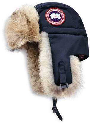 0ae65ee58fe Canada Goose Blue Women s Accessories - ShopStyle