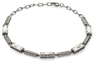 St. John Swarvoski Crystal Necklace