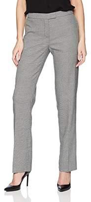 Jones New York Women's Printed Sydney Pant