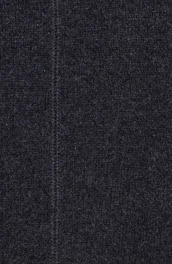 Nordstrom Reversible Double Knit Cashmere Cape
