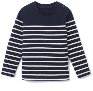 La Redoute COLLECTIONS Breton T-Shirt, 3-12 Years