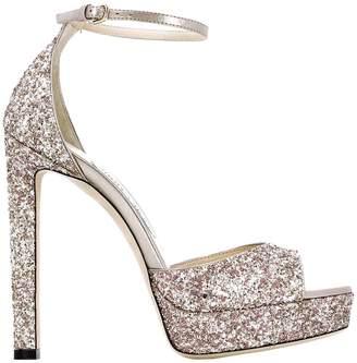 6301d24a74b0 Jimmy Choo Pink Heeled Women s Sandals - ShopStyle