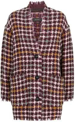 Isabel Marant Tweed Dianaly Jacket