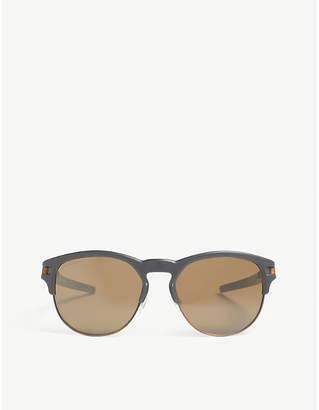 Oakley OO9394 Latch Key cat-eye sunglasses