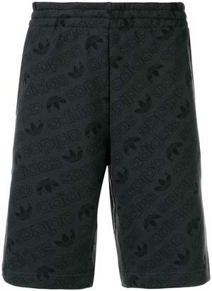 adidas AOP shorts