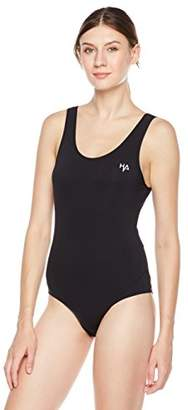 Halina Athletics Active Performance 1-Piece Workout Bodysuit