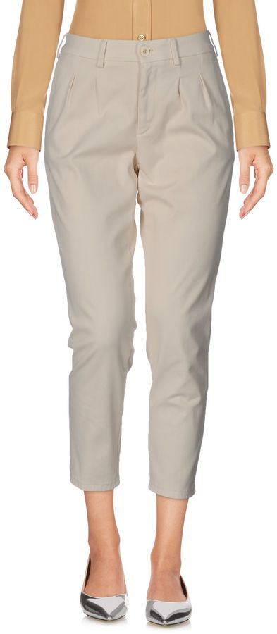 (+) People(+) PEOPLE 3/4-length shorts