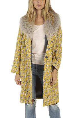 Smythe Midi Louche Coat