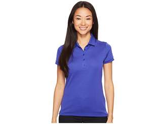 Nike Victory Solid Polo Women's Short Sleeve Pullover