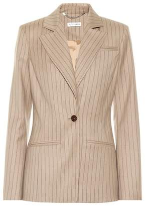Altuzarra Acacia striped wool-blend blazer