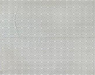 Aga John Oriental Rugs Gray And Ivory Pattern Rug Aga John Oriental Rugs