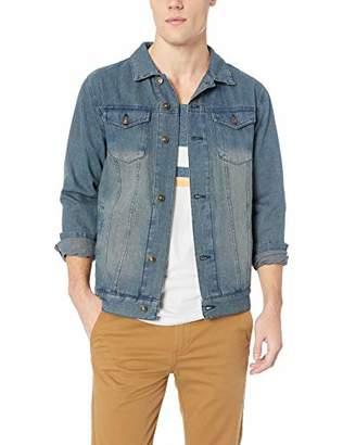 Rip Curl Men's Conner Denim Jacket