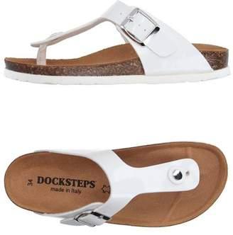 Docksteps Sandales Entredoigt 8pw8t6