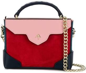 Atelier Manu Bold shoulder bag