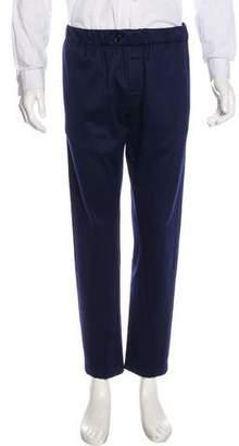 Ann Demeulemeester Virgin Wool Pants
