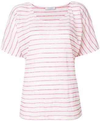Cruciani striped casual T-shirt