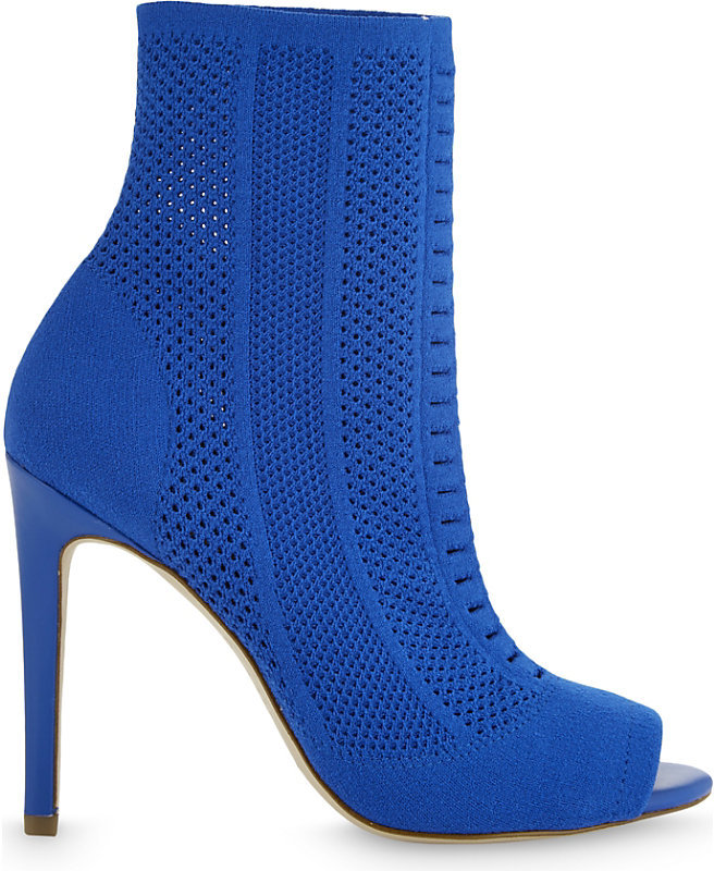 Aldo Keshaa heeled shoe boots