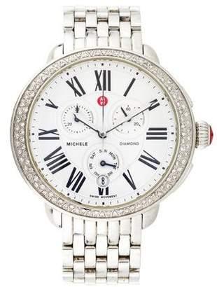 Michele Serein Watch