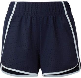 LNDR Surf Stretch-mesh Shorts