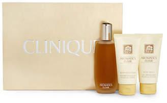Clinique Three-Piece Aromatics Elixir Riches Gift Set