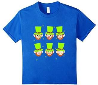 DAY Birger et Mikkelsen Funny Drunk Leprechaun T-shirt St Patrick's Gift