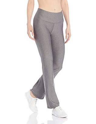 Amazon Essentials Women's Performance Slim Bootcut Active Pant