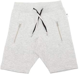 Molo Cotton Sweat Shorts