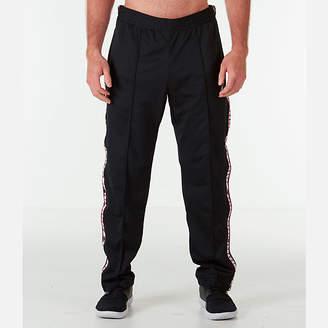 Nike Men's Jordan Tricot Snap Basketball Pants
