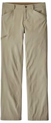 Patagonia Women's Quandary Pants - Short