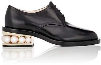 Nicholas Kirkwood Women's Casati Leather Oxfords