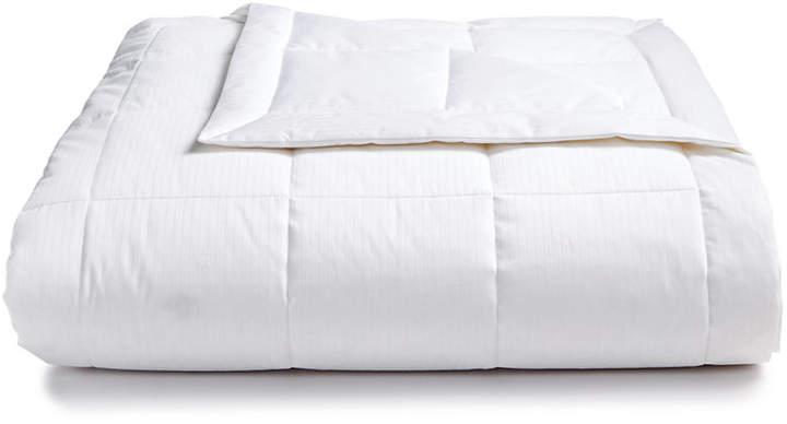 European White Down King Blanket, Created for Macy...