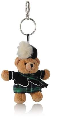 Harrods Piper Bear Keyring