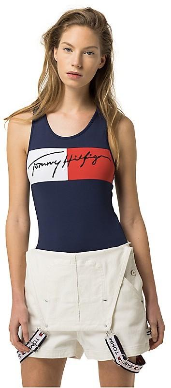 Tommy HilfigerTommy Jeans Bodysuit