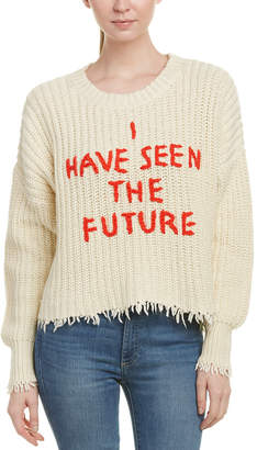 Wildfox Couture Seeker Sweater