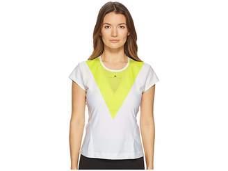 adidas by Stella McCartney Barricade Tee Women's T Shirt